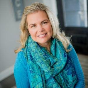 Nikki Arthur, synergy etherapy